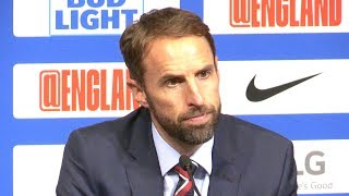 England 1-2 Spain - Gareth Southgate Full Post Match Press Conference - UEFA Nations League
