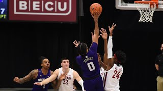 Marcus Tsohonis game-winner lifts Huskies past Cougars in Apple Cup thriller