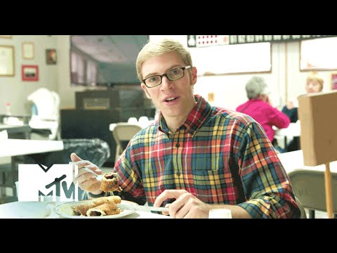 Pancake Breakfast Critic with Joe Pera (Episode 1)   MTV