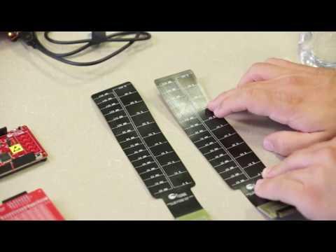 Cypress: Liquid Level Sensing with Micrium
