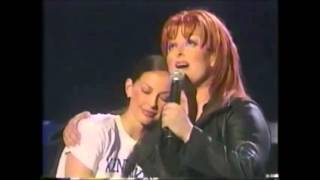 Come Some Rainy Day (Live w/ Ashley Judd) - Wynonna Judd