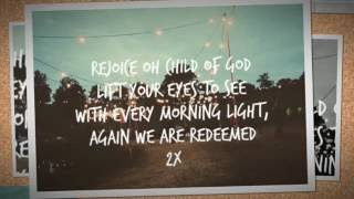 Lauren Daigle - Power to Redeem Lyrics