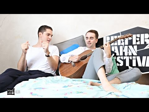 HER - Quite Like - acoustic for In Bed with at Reeperbahn Festival 2016
