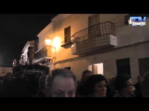 Procesión de San Sebastián de Albaida del Aljarafe