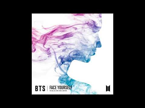 BTS(防弾少年団) - Best Of Me Japanese Ver. -
