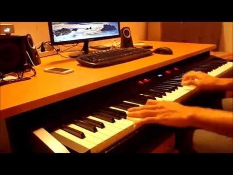 wang leehom王力宏- 你的爱 [2014新歌深圳演唱会抢鲜版] 「Mike钢琴」