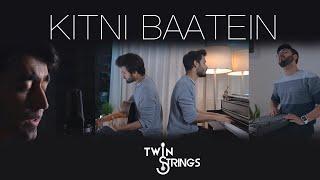 Kitni Baatein (Reprise) – Hariharan – Sadhana Sargam – Shaan Video HD