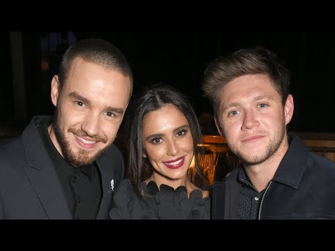 Liam Payne & Niall Horan REUNITE At 2018 BRIT Awards After Party