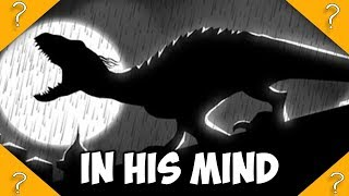Indoraptor Background Theory - RIPPER's POV