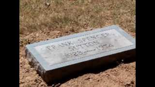 "Frank Sutton ""Sergeant Carter"" Gravesite"