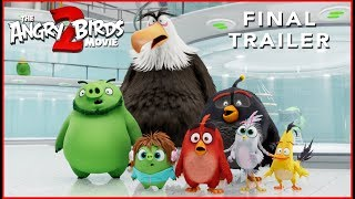THE ANGRY BIRDS MOVIE 2 - Final HD
