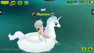 Giới thiệu tính năng phao bơi mới cực thú vị trong Avatar Musik