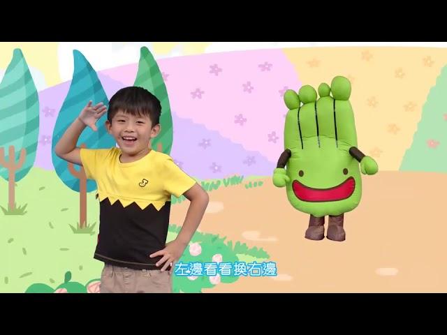 小六學童近視高達七成 國健署辦唱跳活動護眼