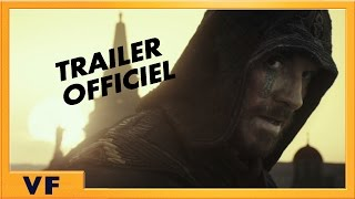 Assassin's creed :  teaser VF