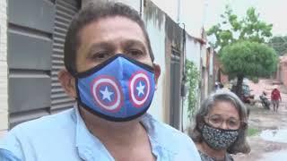 Chuva atingiu 69 municípios do Ceará de acordo com a Funceme   Jornal da Cidade