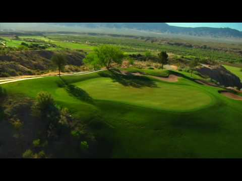 Mesquite Nevada Golf - Oasis Canyons Golf Club