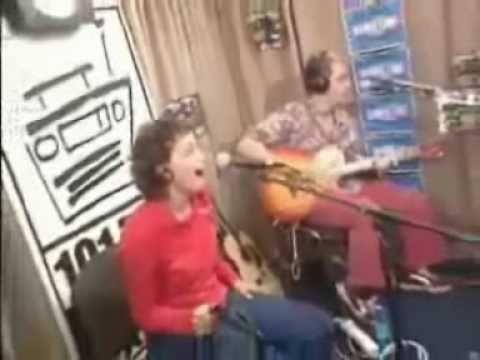 Чичерина - Сама (live)