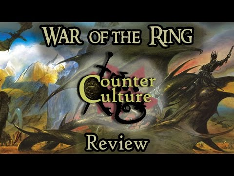 Ares Games War of the Ring (Second edition)