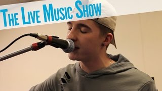 The Live Music Show: James Mullally