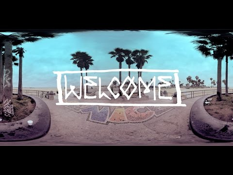Fort Minor - Welcome [360 Version]