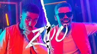 Mendez - Zoo ft. Trinity 3nity (Video Oficial)