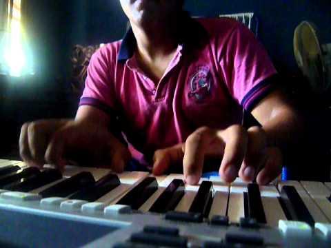 Sergio el bailador piano