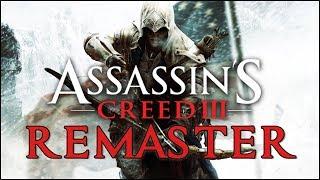 ASSASSIN'S CREED III REMASTER GRATIS im Season Pass von Odyssey