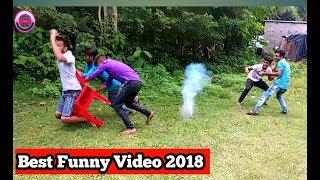 Best Funny Videos_Funny Village Boys 2018_All time Fun_Funny Ki Vines