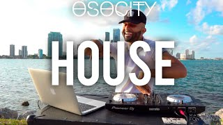 House Mix 2021   The Best of House 2021 by OSOCITY