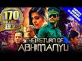 The Return of Abhimanyu (Irumbu Thirai) 2019 New Released Full Hindi Dubbed Movie  Vishal, Samantha