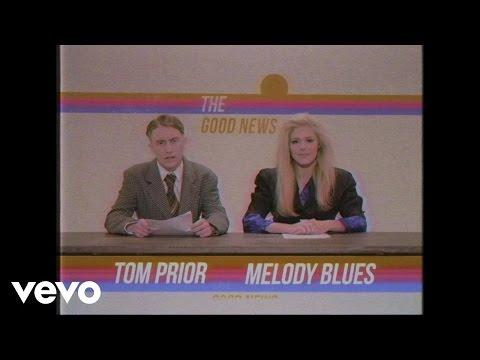 Tom Prior - Looks Like Rain