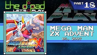 """""""An Everlasting Fight for Peace"""" - PART 18 - Mega Man ZX Advent"""