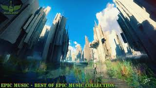 Epic Orchestral Vocal Music (Dramatic, Trailer) - Best Of Epic Music
