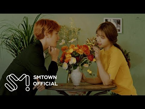 [STATION] BAEKHYUN 백현 '바래다줄게 (Take You Home)' MV Teaser