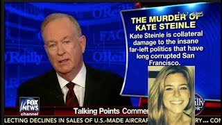 RKTNN: Kate Steinle's family will receive no justice America !!!