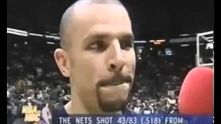 NBA Finals 2002 Game 4 Intro