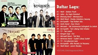 LAGU POP INDONESIA TERBARU 2018 | TERLARIS | TERPOPULER