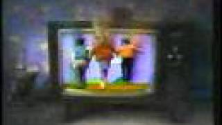 1989 Nintendo Cereal System commercial