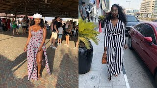 DUBAI VLOG PART 1/VACATION WITH MY BEST FRIEND