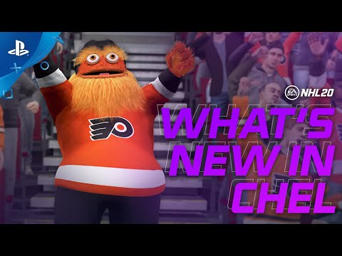 What's new in CHEL