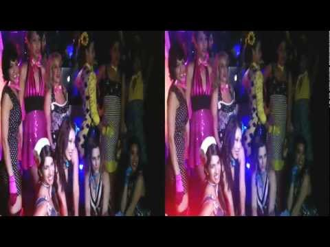 Fashion Show Finale@ Qi Ultralounge (YT3D:Enable=True)