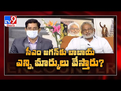 TTD Chairman YV Subba Reddy Encounter with Murali Krishna LIVE