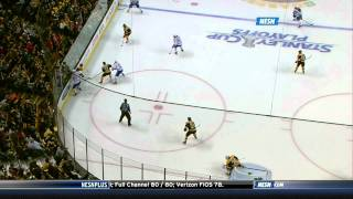 Bruins-Habs Game 5 Highlights 4/23/11 1080p HD