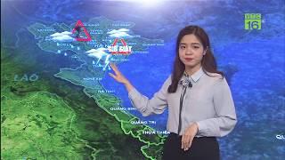Dự báo thời tiết 10/03/2020   Miền Bắc trở rét?   VTC16