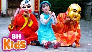 Xúc Xắc Xúc Xẻ - Bé Tú Anh [MV 2018]