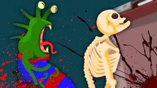 CONSUME AND SPREAD | Astrocreep