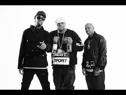 Iamsu! Feat. Too $hort & E-40 -