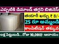 మెషినరీ అవసరం లేని బిజినెస్ లక్ష పెట్టండి ప్రతి రోజు 10,000/- ఆదాయం | Low Investment Business Telugu