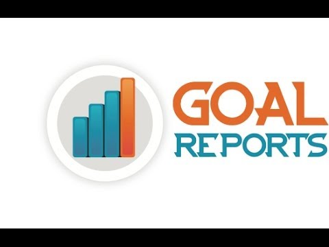 Goal Reports Video