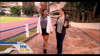Entrevista com Camille Rodrigues